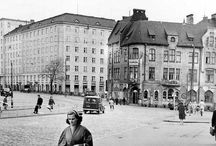 Vintage Finland