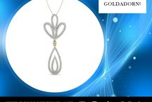 The Tears Collection / Excusive Designer Gold Jewellery