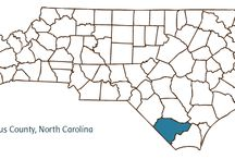 Columbus County, NC / Columbus County, NC is the NC County of the Week for July 27-August 2, 2014.