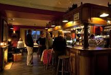Great local places to eat / Local pubs and restaurants