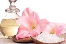Gemstone Facial Oils