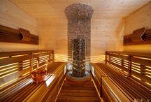 Sauna / About Sauna planning