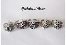 Ring / Music Ring
