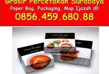 0856-495-680-88 Cetak Paper Bag Surabaya