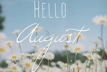 august :)