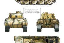 Panther Kursk