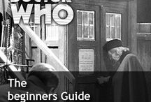 Doctor Who / Doctor Who links