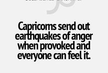 Capricorn / Quotes / by Jen Chang