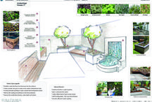 Exterior Design Cape Town / Landscape and Garden Design Cape Town and surrounds. Creating special outdoor spaces. Emphasis on a proper lifestyle upgrade.