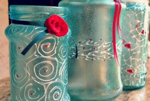 Jam & Pickle Jars