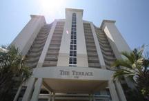 Terrace at Pelican Beach