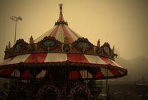 Circus / by YUU YOKOMIZO
