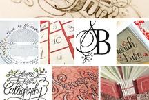 Calligraphy Craft