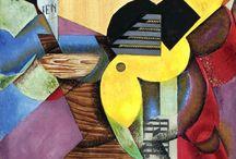 Juan Guas - Pintura