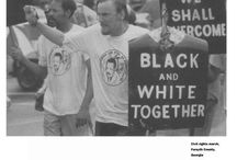 Civil Rights Images / by NCCHR