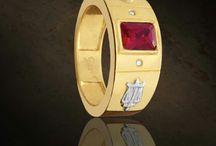 Rings for man