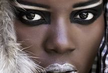 Dark Skin Fashion / by Latif Rahman