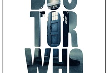 Who? Time Lord!  / Bigger on the inside.