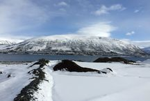 Tromsø / Tromso area pictureview