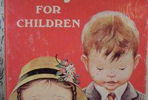 children's books / by Cindy Kutcher