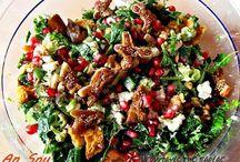 salates