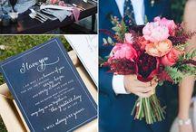 Jen's Wedding Ideas