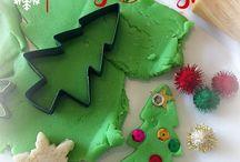 CHRISTMAS :: Craft & Activities
