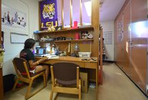 BAM Community - Blake, Acadian, and McVoy Halls / Blake, Acadian and McVoy Halls / by LSU Residential Life