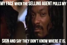 Real Estate Meme's / This meme's are just for fun.
