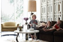 Family Room / by Abby Larson