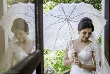 Vintage brides / Noivas de estilo vintage
