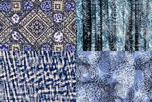 indigo frost prints