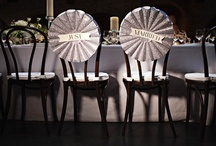Cover Me - Unique Chair Covers