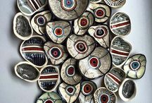 Ceramic / prijects, inspirations, how to