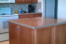 Marshall Kitchen Project