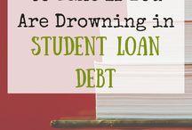 DEBT / Debt, Debt Reduction, Paying off debt, financial planning, Money, Family Finance, women, moms, dads