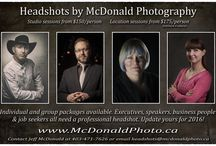 Advertising and Offers / McDonald Photography advertising and promotional offers