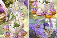 Lavender / by Hayley Dorothy Sumblin Sasser