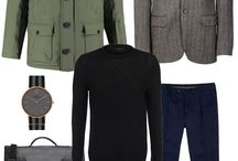 Look men / Fashion