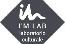 Eventi al Laboratorio Culturale I'M / Le foto degli eventi dei progetti e delle attività al Laboratorio Culturale I'M