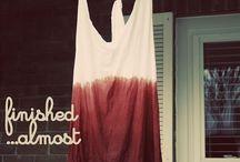 Clothing / by Nancy Fischer Peach