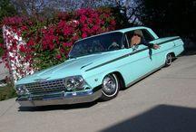 62 Impala / Custom ideas