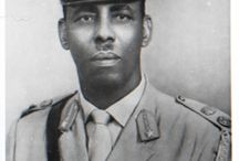 Somália e Siad Barre (1919-1995). 1969-1991. / The Barre-led military junta that came to power after a coup d'état in 1969 said it would adapt scientific socialism to the needs of Somalia. Volunteer labour harvested and planted crops, and built roads, hospitals and universities . Almost all industry, banks and businesses were nationalised, and cooperative farms were promoted. A new writing system for the Somali language was also adopted.