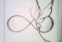 kelebek dovmeleri