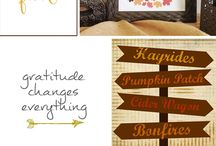 Decor printables