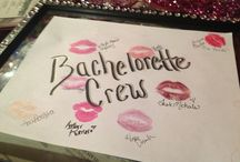 Bachelorette / by Sydney Stevens