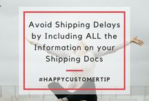 Customer Service / Customer Service insights, tips, inforgraphics, blog posts and more for your apparel, retail, fashion, e-commerce or mobile / vendor business.