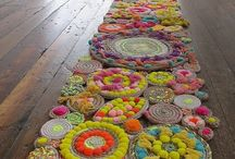 Knitting art mm.