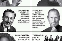 Inspiration | Great People