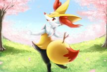 Braixen (Pokemon)
